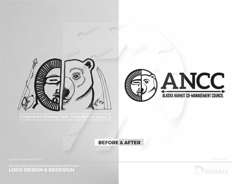 D3NALI - Design by Denali - Nome Logo Designers
